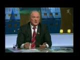 Выборы-2012. Дебаты. В.В.Жириновский - Г.А.Зюганов. 28.02.12