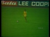 Румыния-Испания.В.ЧЕ по футболу 1984г.